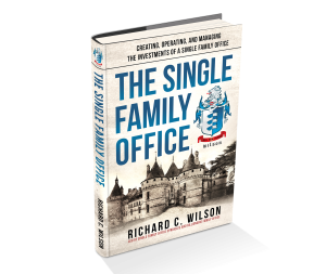 Single Family Office